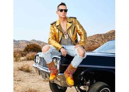 UGG Collaborates With Jeremy Scott