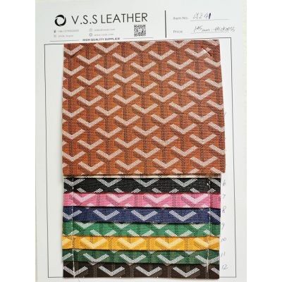 PVC fabric,PVC leather,PVC leather wholesale,PVC pattern printed,Synthetic leather,faux leather