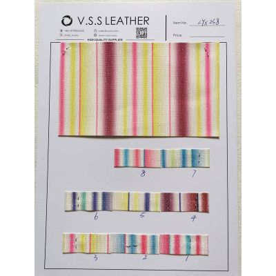 glitter leather strips,patterned glitter,patterned glitter fabric