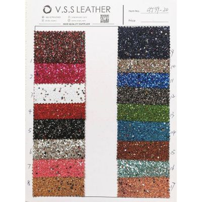 Glitter for craft,Glitter leather for bows,Glitter leatherette for DIY,glitter fabric,glitter vinyl